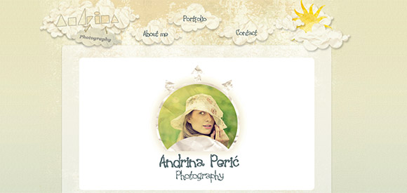 Andrina Preview