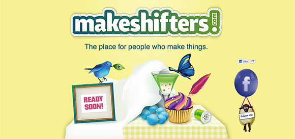 Makeshifters Preview