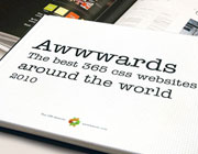 The CSS Awards Giveaway: Win a Digital Copy of The Awwwards Book