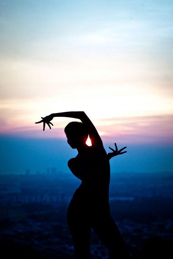 Miss Silhouette