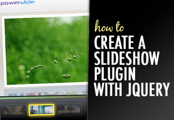 How to Create a Slideshow Plugin with jQuery