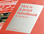 The Print Handbook Giveaway: 3 X Free Copies for Our Lucky Readers