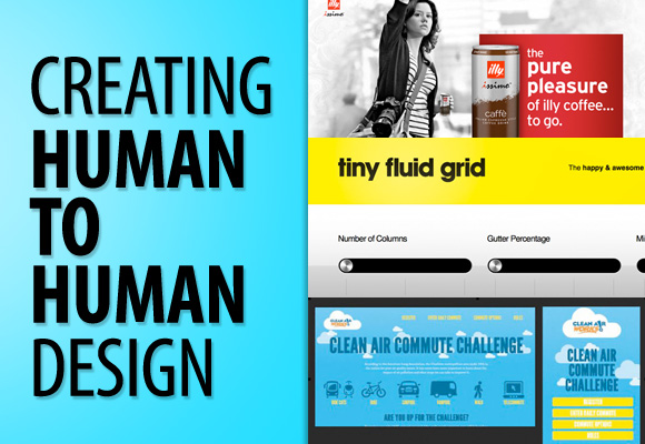 Creating Human-to-Human Design