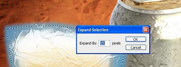 Expand Selection
