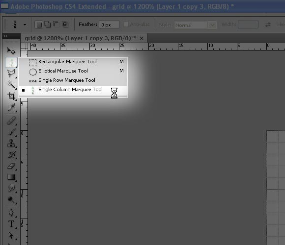 Create a Sleek Coming Soon Page in Photoshop part1 step4