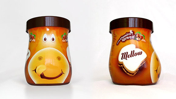 Mellow Chocolate Spread
