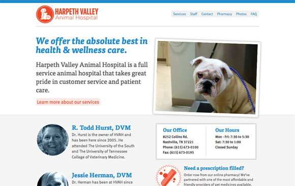 Harpeth Valley Animal Hospital