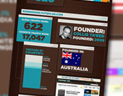 Infographic: Top Design Blogs Compared