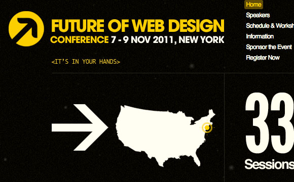 FOWD NYC 2011 is Back