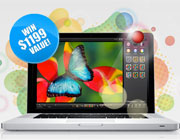 Win a Macbook Pro by Participating in the 2011 Graphic Designer Survey