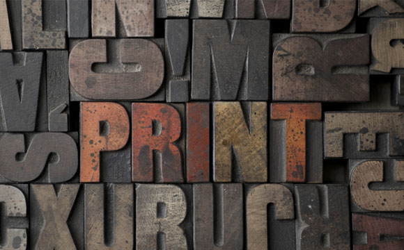 From Print to Web: Creating Print-Quality Typography in the Browser