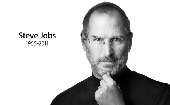 All About Steve: The Amazing Steve Jobs (1955 - 2011)