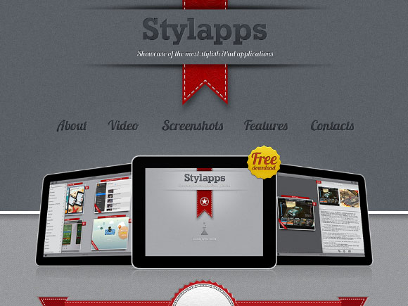 Stylapps