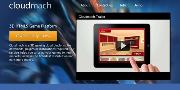 Cloudmach