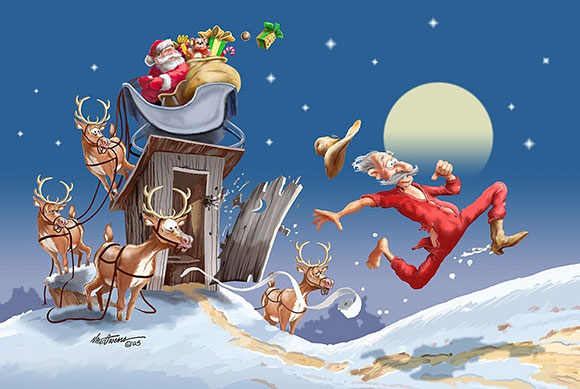 Digital Christmas Cards.Beautiful Christmas Cards Digital Arts And Wallpapers For