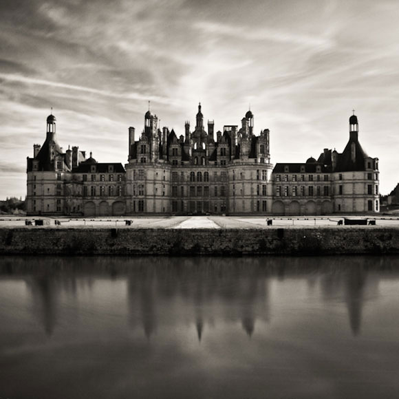 Chambord by Stephane Suisse