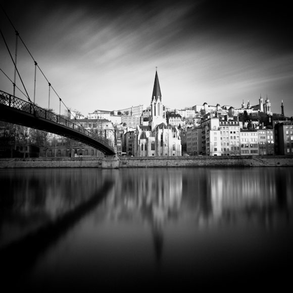 My City: Lyon – France by Stephane Suisse