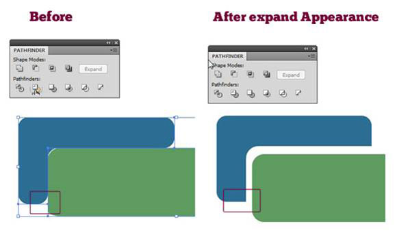Going Flexible with Rounded Boxes