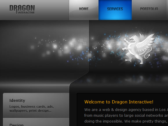 Dragon Interactive