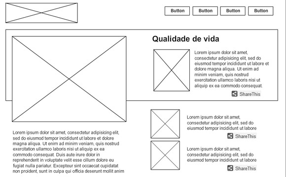 6 Outstanding Wireframe Resources to Inspire Your Next Design