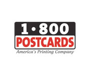 Business cards Giveaway: Free Business Cards from 1800Postcards