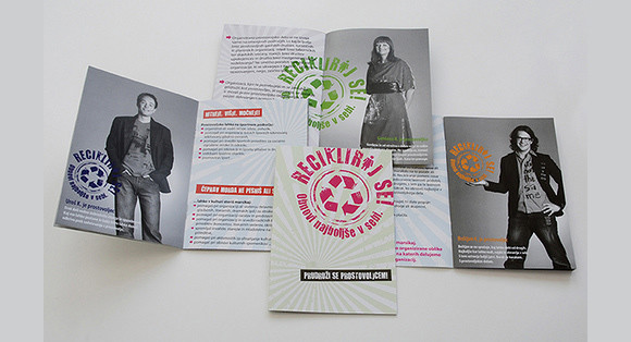 Recycle Yourself Booklet