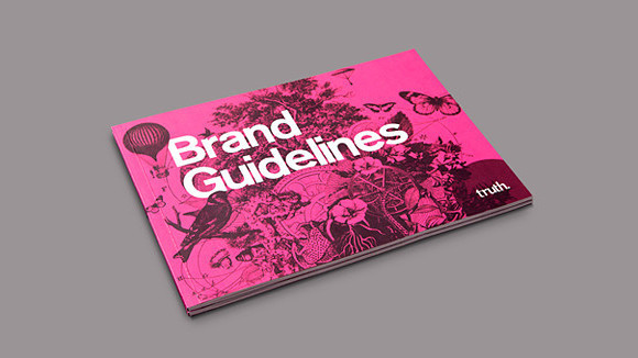 showcase of creative booklet designs