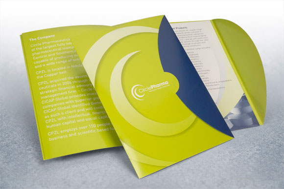 CirclePharma Brochure