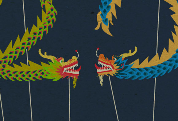 Happy Year of the Dragon