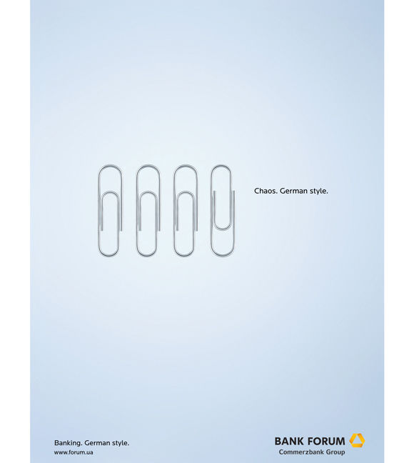 50 Creative And Effective Minimalist Print Ads