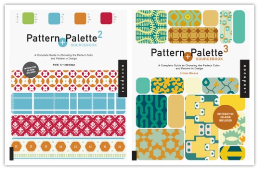 Patterns and Palette Sourcebook