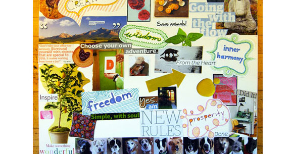 Mood Board Examples Web Design