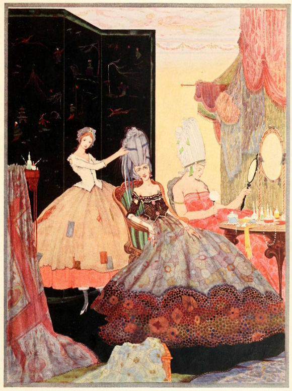 Harry Clarke's Fairy Tales