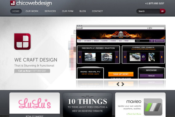 Chico Web Design