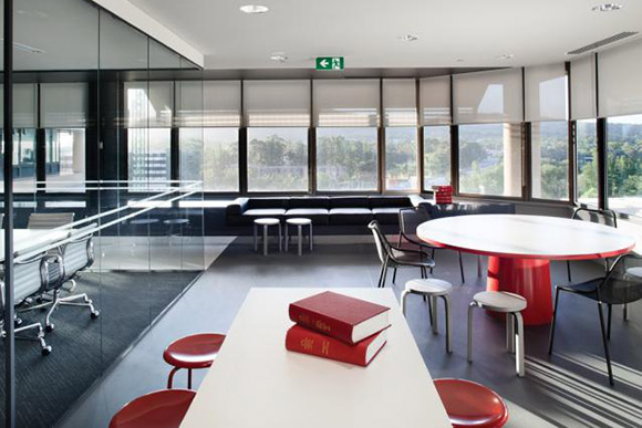 modern office design images. exellent images norton rose canberra australia intended modern office design images c