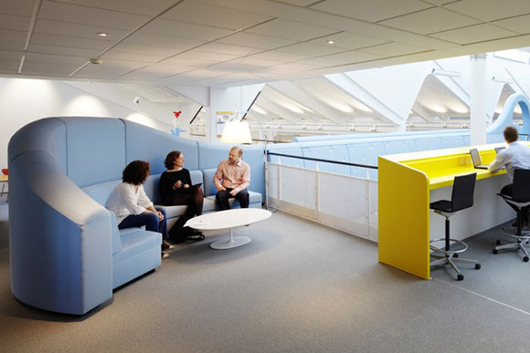 LEGO Office, Denmark