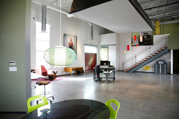 26 Creative Modern Office Designs from Around the World