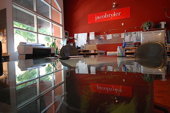 Jacob Tyler Creative Group, San Diego, USA