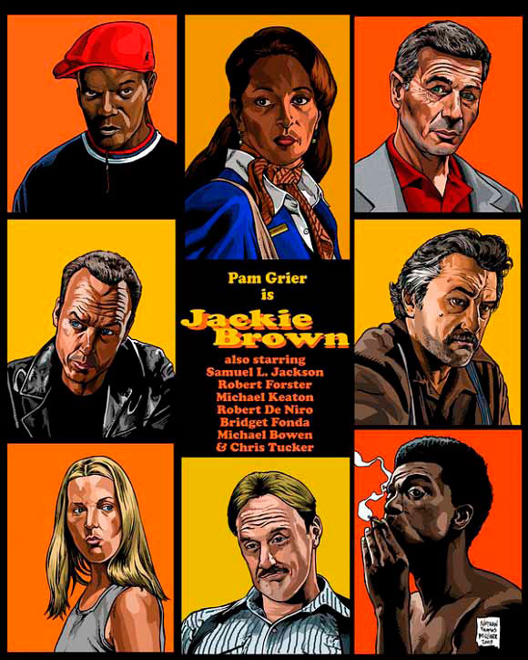 Jackie Brown Bunch