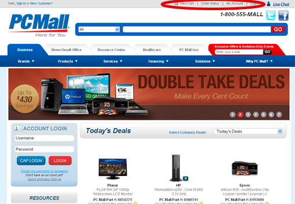 how to build a successful retail website