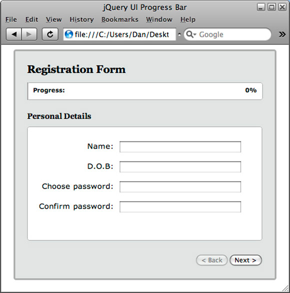 15 Simple & Effective jQuery Plugins that Enhance Your Forms