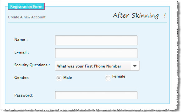 Simple & Effective jQuery Plugins that Enhance Your Forms