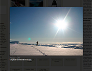 Stunning jQuery Lightbox Plug-ins for Your Upcoming Designs