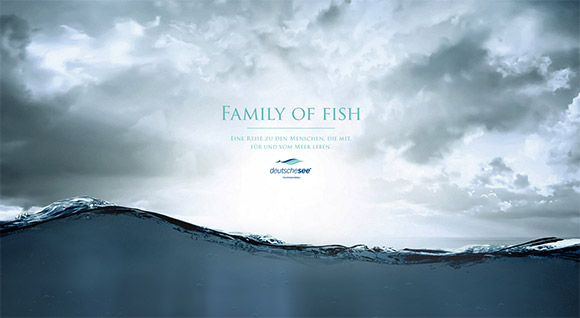 Family of Fish