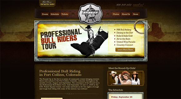 Professional Bull Riders Tour