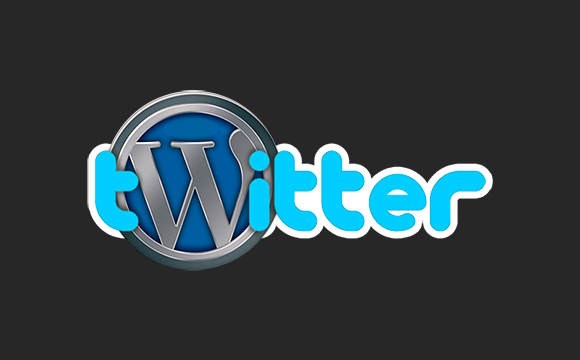 Integrating WordPress and Twitter