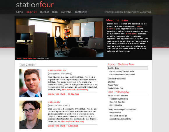 StationFour