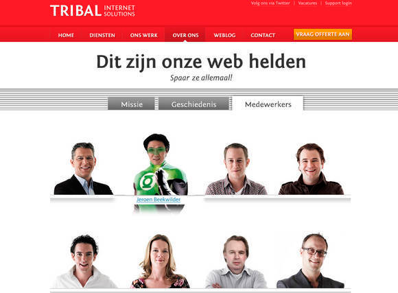 Tribal Internet Solutions
