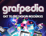 Grafpedia Resources Giveaway: 5 VIP Accounts Up for Grab