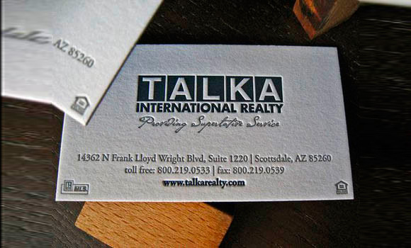Talka Realty